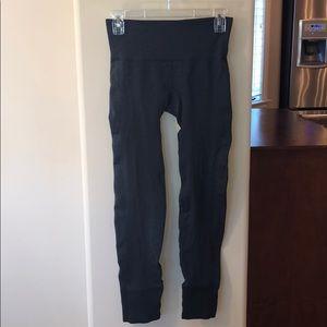 Dark Gray Lululemon Pants.
